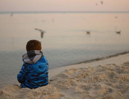 Nurturing the Spiritually Sensitive Child